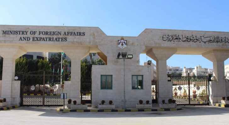 Jordan condemns terrorist attack in Somalia