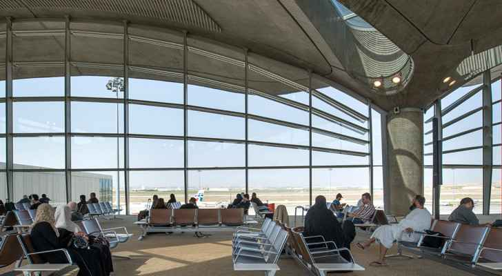 QAIA imposes new COVID-19 restrictions on those wishing to enter airport