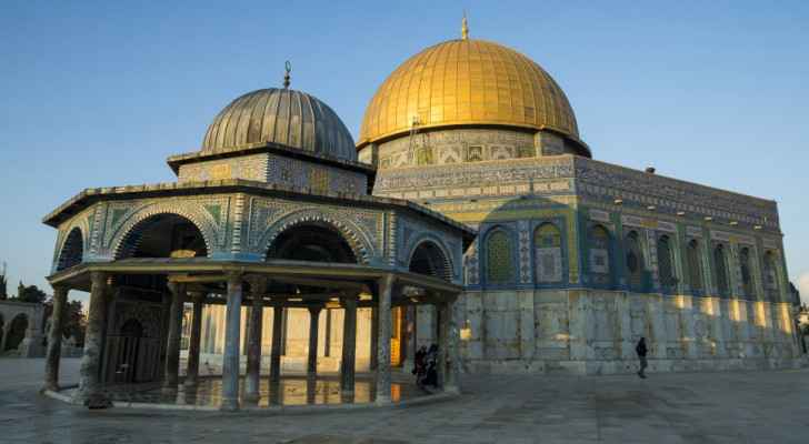 Parliament's Palestine committee denounces Israeli Occupation provocations in Al Aqsa