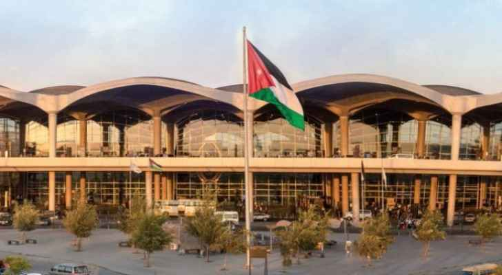 Jordan lifts travel restrictions from seven countries