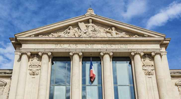 French court accuses Jordanian of terrorism financing