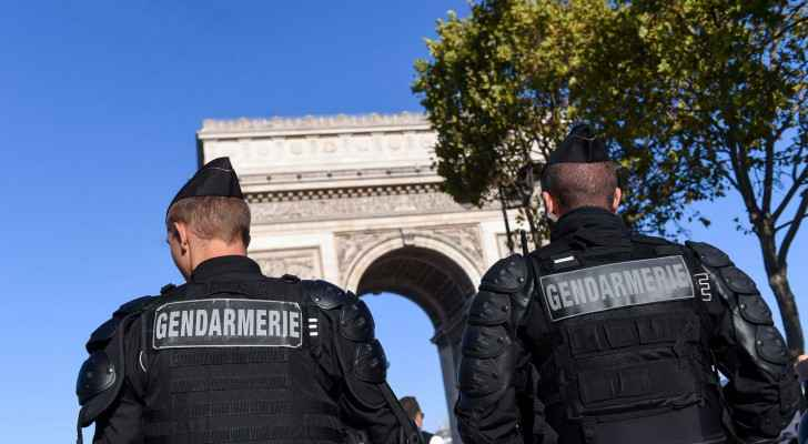Policeman's suicide ends 35 year French serial killer mystery