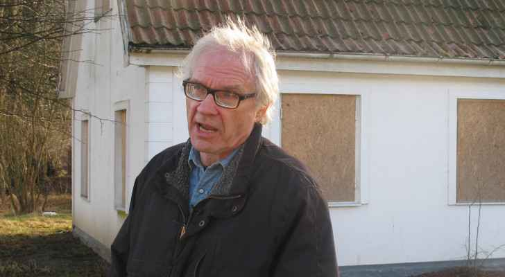 Lars Vilks,  Swedish cartoonist behind Prophet Muhammad cartoon, dies in car accident