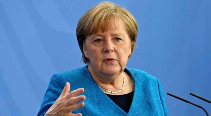 Angela Merkel to visit Israeli Occupation next week