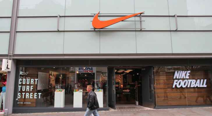 Nike to terminate its sales in Israeli Occupation