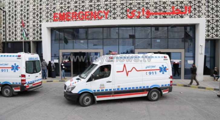 Man drowns in Dead Sea, 3 others suffer from shortness of breath: PSD