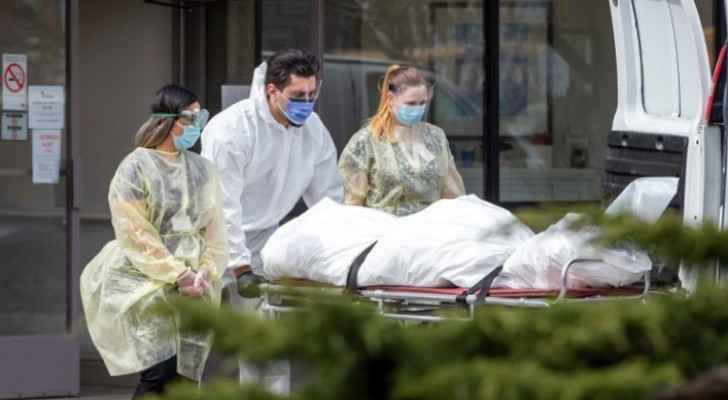 Latin America's COVID-19 death toll surpasses 1.5 million