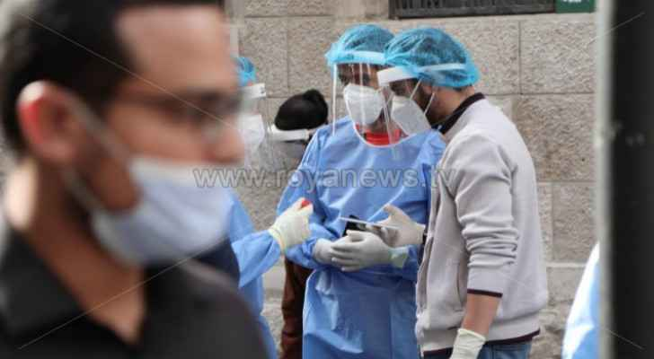 Hijjawi denies rumors regarding imposing total lockdown on Fridays in Jordan