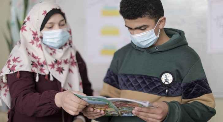 Palestine records nine deaths, 550 new coronavirus cases Sunday