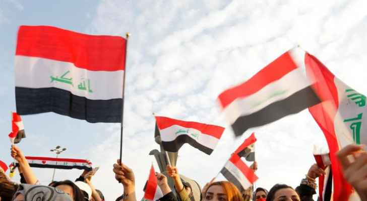 Iraq elections going 'normally, calmly', says Arab league