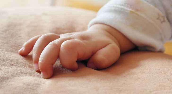 Dead body of abandoned infant found in Irbid