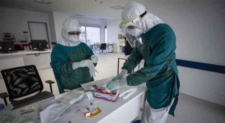 Palestine records 963 new coronavirus infections, 17 deaths