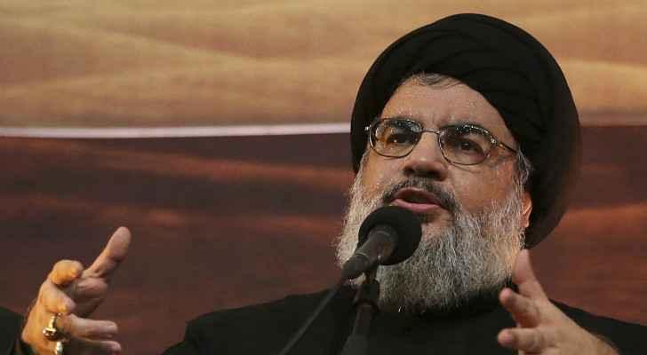 Hezbollah chief slams Beirut blast investigator