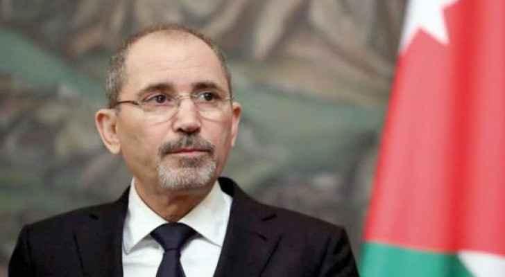 FM congratulates Iraqi counterpart on successful elections