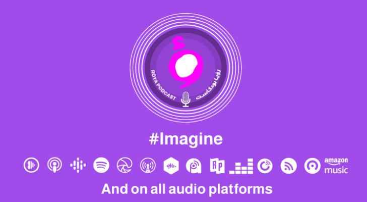 Roya Media Group launches 'Roya Podcast'