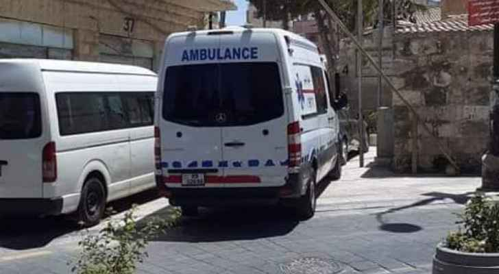 Number of suspected cases of poisoning in Jerash rises to 43