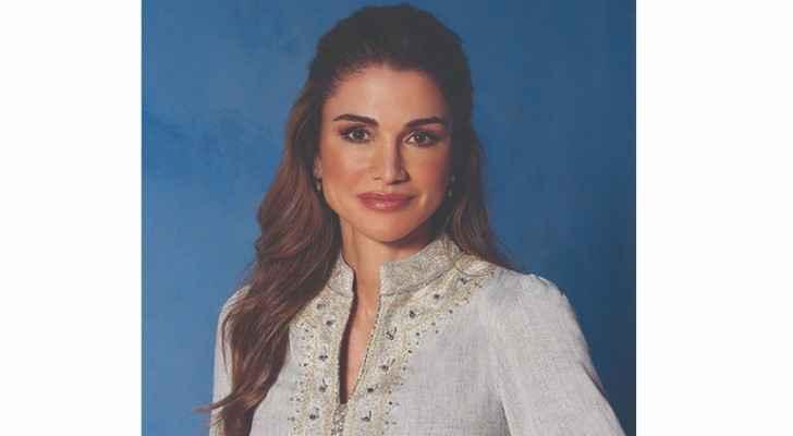 Sheikha Jawaher hosts Queen Rania in Qatar