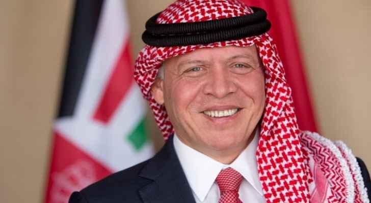 King congratulates Iraq on successful elections