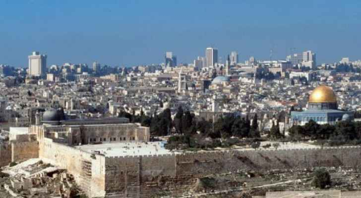 UNESCO recognizes status of Jerusalem as occupied city
