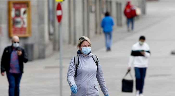 Russia sees record daily number of coronavirus deaths, cases