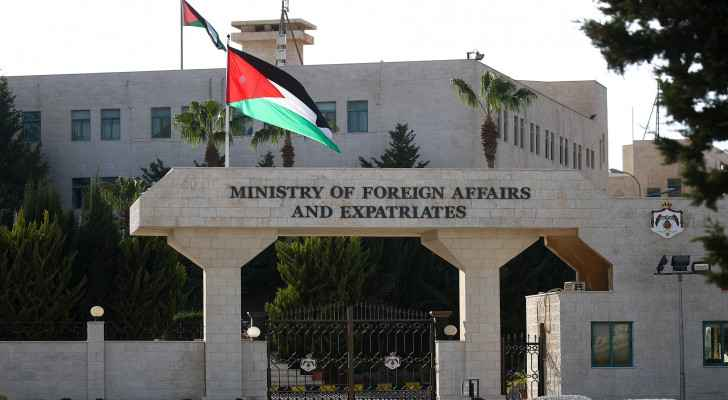 Foreign ministry follows up on Jordanians conditions in Lebanon