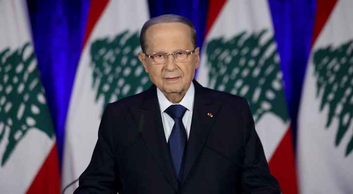 'Those responsible for today will be held accountable': Aoun