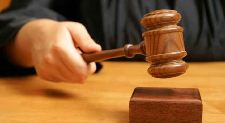 Husband who gouged wife's eyes out in Jerash sentenced to 30 years in prison