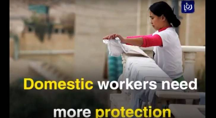 The truth behind domestic worker violence in the ME
