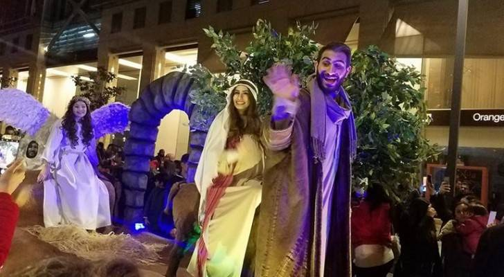 Season's Greetings: How do Jordanians celebrate Christmas?